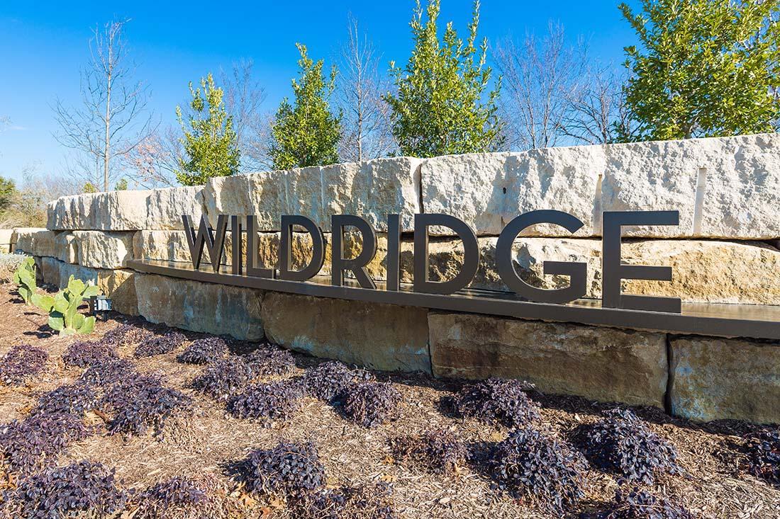 Wildridge New Homes In Oak Point Tx Lake Lewisville Real Estate