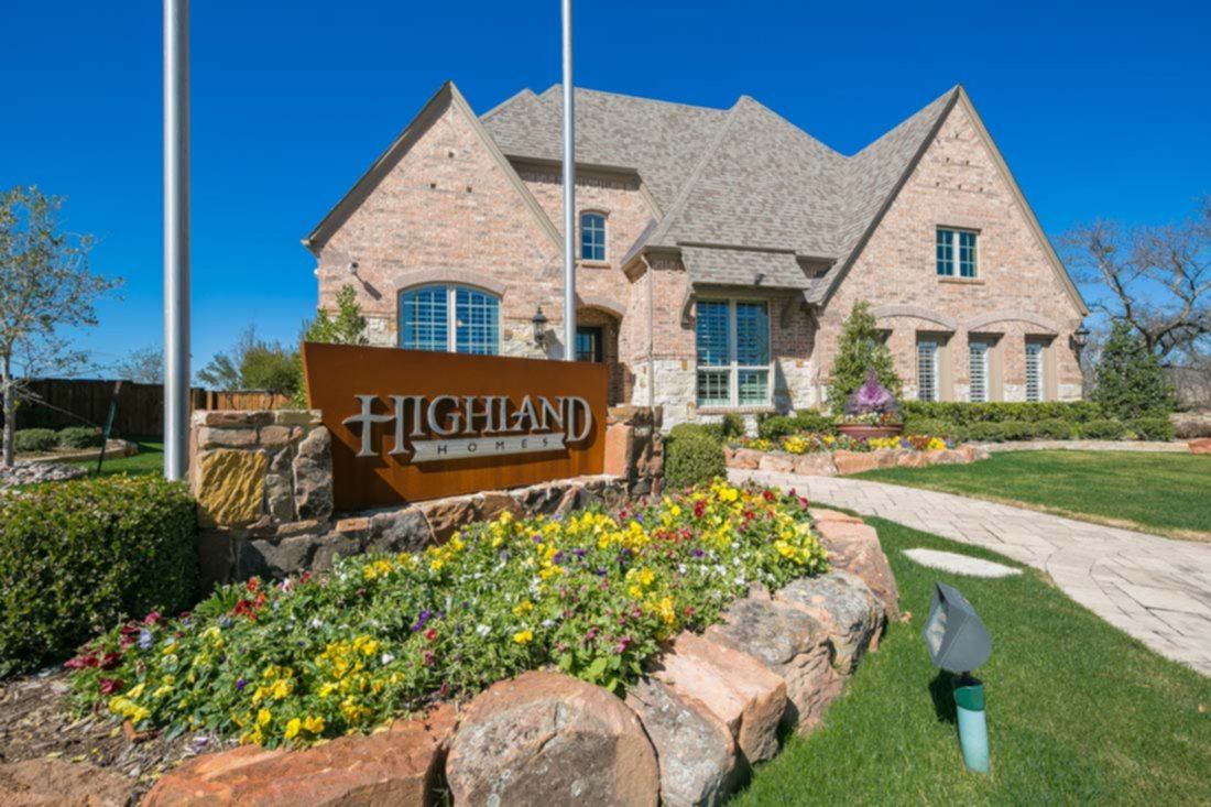Canyon Falls Flower Mound New Homes Builders Rebates