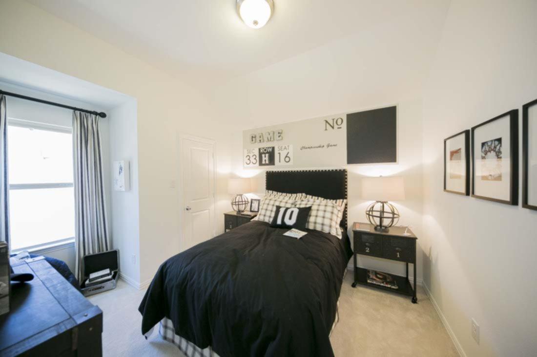 Trinity Falls, McKinney TX New Homes & Cash Rebates
