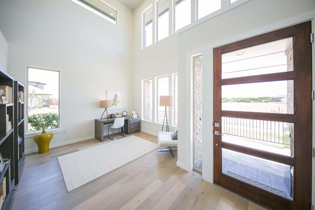 Mainvue Homes In Fairwater Frisco Tx